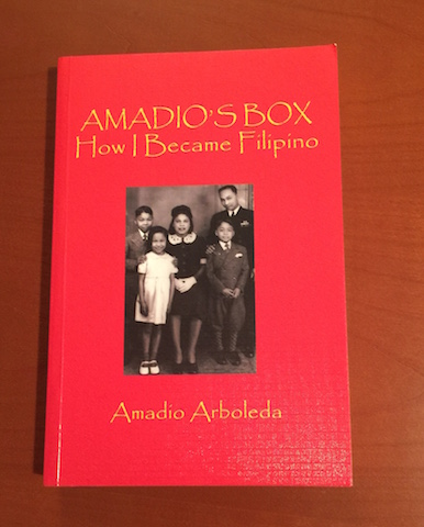 Amadio's Box cover small